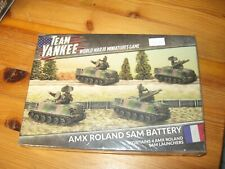 Team Yankee AMX Roland Sam Battery