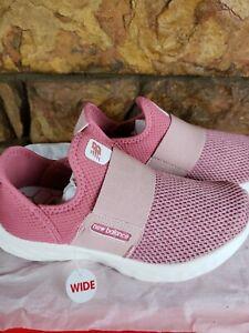 New Balance Womens Fresh Foam Sport v2 WSPTSLP2D Running Size 6W Pink NWTIB