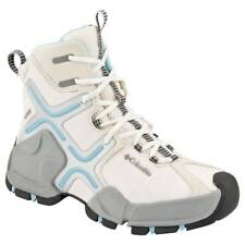 Columbia Women's Bugatech Lite Omni-Heat Winter Snow Boots Size 10.5 Waterproof