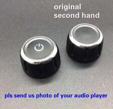 1pc for Skoda Rapid CD player knob for Volkswagen Jetta Polo radio volume switch