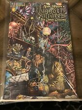 Alan Moore'S Yuggoth Cultures And Other Growths #1 Platinum Edition Foil Variant