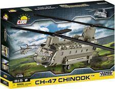BRICKS COBI 5807 CH-47 Chinook SMALL ARMY ELEMENT 815 scale 1:48