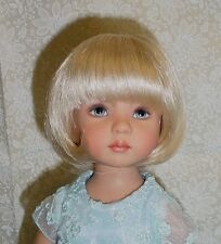 "Monique Doll Wig ""Doris"" Size 8/9 - Pale Blonde (Special Shipment, Disc. Color)"