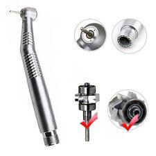 KAVO Type Dental Self-power High Speed LED Fiber Optic Handpiece Push 2Hole Best