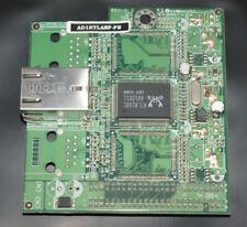 Jetway LAN Adapter Board AD1RTLANP-PB Add-On Platine für ITX Mainboard
