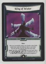 2005 Legend the Five Rings CCG - Miscellaneous Promos Ring of Water 0b5