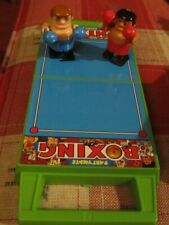 Partymate Boxing Wind up game COMPLETE works