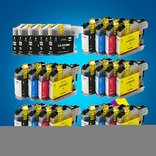 25 Ink Cartridge for Brother LC223 DCP-J4120DW MFC-J5625DW MFC-J5720DW