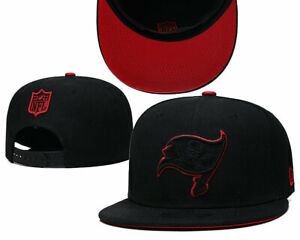 Tampa Bay Buccaneers #1.3 NFL CAP HAT New Era 59Fifty Snapback