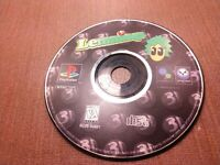Sony PlayStation 1 PS1 PSOne Disc Only Tested Lemmings 3D Ships Fast