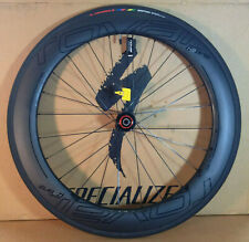 Specialized Roval  Rapide clx 64 disc scs Carbon Clincher Wheel Shimano Sram 11