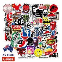 Bulk LOGO Decal Graffiti Sticker Bomb Laptop Waterproof Skate Stickers