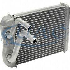 Universal Air Conditioner HT394195C HVAC Heater Core