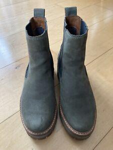 Timberland Chelsea Boots Größe 37,5