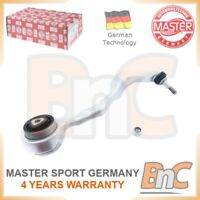 # GENUINE MASTER-SPORT HEAVY DUTY FRONT RIGHT TRACK CONTROL ARM SET FOR BMW