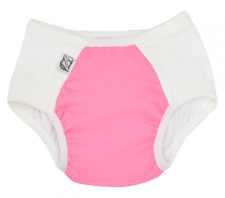 Super Undies Potty Training Pants Pink Medium