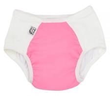 Super Undies Potty Training Pants Pink Medium
