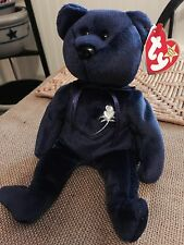 Princess Diana Beanie Baby 1st edition MINT condition
