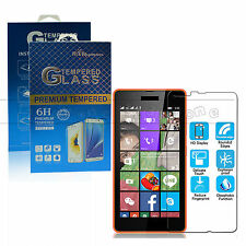 TEMPERED GLASS SCREEN PROTECTOR FOR NOKIA LUMIA 640 XL / 1020 / 830 / 920 / 930