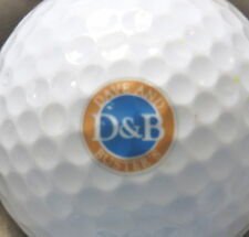 (1) Dave & Busters Logo Golf Ball
