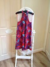 womens summer dress size 8