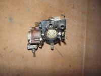 DB2C7325 1961 Johnson 40 HP RDS-24 Carburetor Assembly PN 0378225,378980,378981