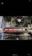 AMD Radeon R9 Nano 4GB Tarjeta Gráfica biovigilancia humana