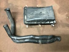 NISSAN MICRA K11 1.4 AIRFILTER BOX UNIT 2001 MODEL BREAKING CAR FOR SPARES