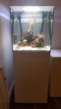 TMC Signature 450 Fish Tank Aquarium Marine Full Setup Stand Sump Livestock