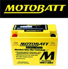 09 Motobatt Upgrade Battery 20/% Extra Starting Power DUCATI MultiStada 2007 08
