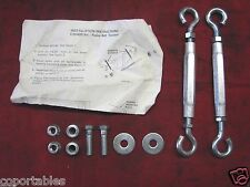 NEW Ingersoll Pump Belt Tension Kit with Instructions, Part # is C45420
