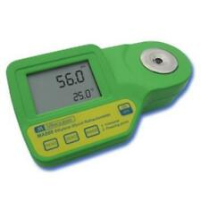 Digital Refractometer for Seawater Measurements Salinity Sea Water MA887