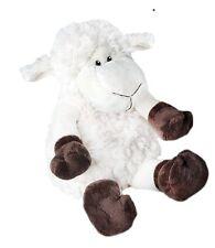 """Sherman"" The Sheep (16"" Teddy Mountain Bear) Build A Bear Style"
