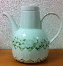 Rosenthal Lotus Jade grün - Wiinblad / Wirkkala - Kanne Kaffeekanne 1,3l