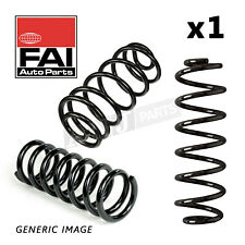 NEW Rear Coil Spring Mercedes C-Class W203 (2000-2007) FAI SP129