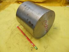 """CORRAX S336 STAINLESS MOLD STEEL ROUND STOCK tool die rod 5"""" OD x 5"""" OAL"""