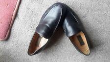 Loake Rimini Quality Mens Slip on Shoes size 44