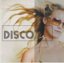 Various Artists - Disco (CD, 2004) 1970s NEW SEALED
