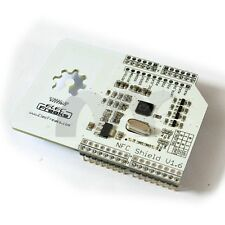 5PCS RFID/NFC/PN532 Shield IC Card Expansion Boards for Arduino with White Card