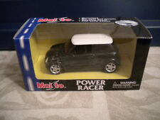 Maisto Power Racer BMW Mini