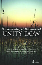 The Screaming of the Innocent (Paperback), 9781876756208, Unity Dow,   C3