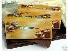 TEAHOME Tea Sachet Osmanthus Oolong & Jasmine Green Tea