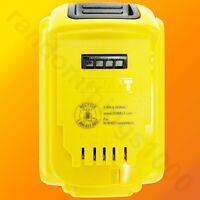 DEWALT 20V Lithium-Ion Battery Pack 2.0 AH 40Wh Model DCB203 Type 2 Genuine