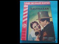 BALTHAZAR (I GRANDI CINE-ROMANZI ILLUSTRATI nr. 422)