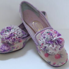 Slippers Vintage Shoes for Women