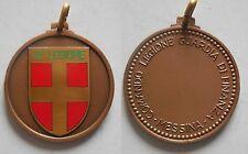 medaglia 12 legione guardia di Finanza messina