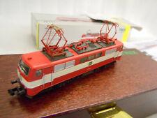 Minitrix BR111 Trix 16112 E-Lok Sammler OVP 1:160 Eisenbahn train neuw. n scale