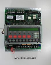 SIMPLEX 4010 FIRE ALARM CONTROL PANEL CPU BOARD