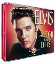 Elvis Presley - Seine 100 besten Hits (5 CD-Box) Bekannt aus der TV-Werbung!