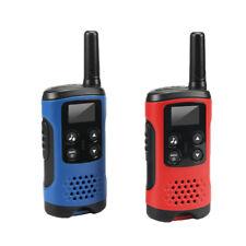 2pcs For Motorola Walkie Talkie T40 Children Outdoor Self Driving Walkie Talkie